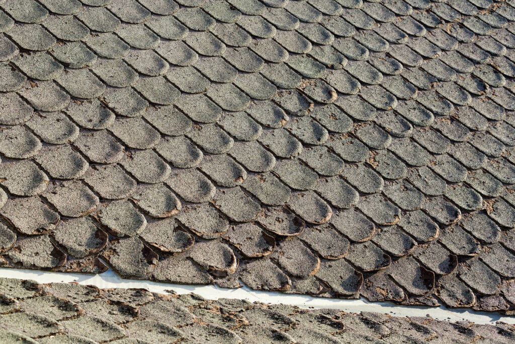 Roofing services APC Services